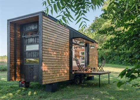 types of tiny houses comfort and luxury in a tiny house format