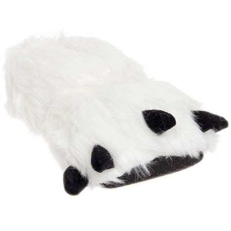 paw slippers paws slippers 28 images plush paw slippers footwear