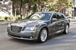 Used 2011 Chrysler 300 2011 Chrysler 300 Used Car Review Autotrader