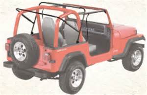 Jeep Soft Top Hardware Bestop Jeep Soft Top Buyers Guide Supertop Supertopnx