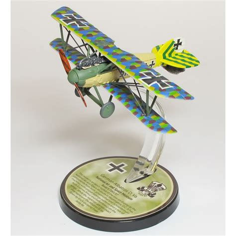 Foot Step Model Wing wings of the great war ww14001 1 72 albatros d v