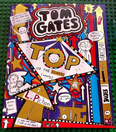 140714880x tom gates top of northumberland mam books my girls have been reading