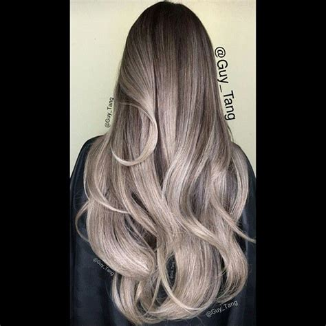 guy tang grey hair 17 best images about hair on pinterest ash antique
