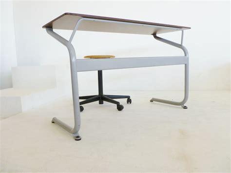 table de travail bureau ahrend table de travail bureau avec tabouret catawiki