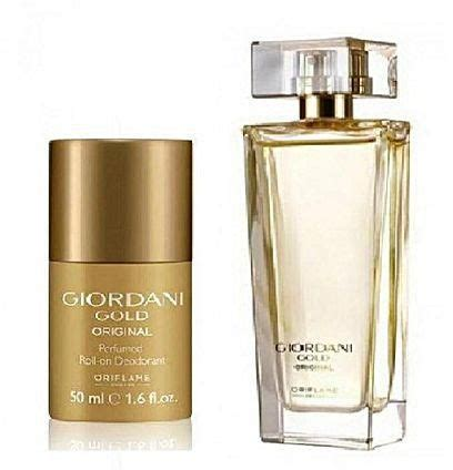 Giordani Gold Original Roll On Deodorant oriflame giordani gold original edp for 50 ml giordani gold perfumed roll on 50ml