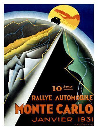1325268909 art automobile a monaco 1000 images about motoring art on pinterest grand prix
