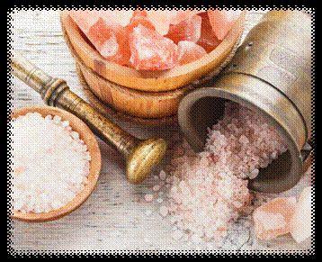 himalayan sea salt l benefits best 25 benefits of himalayan salt ideas on