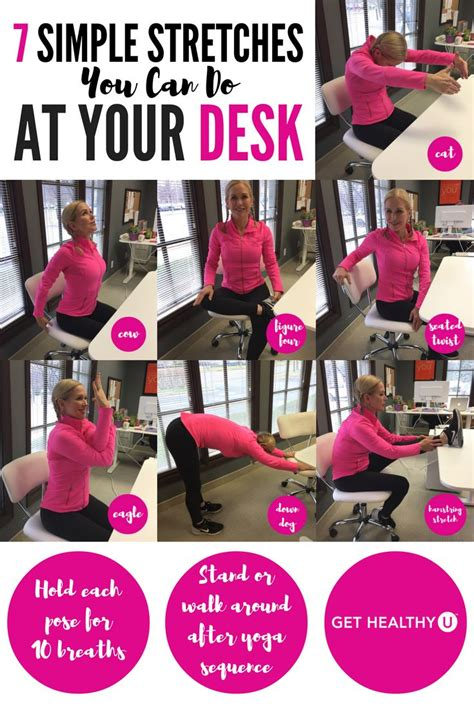 office workouts at your desk office workouts at your desk this graphic shows bunch of