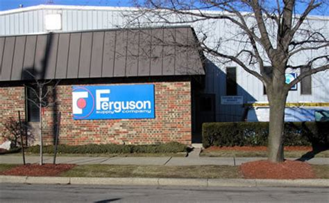 credit application ferguson supply co plumbing supply