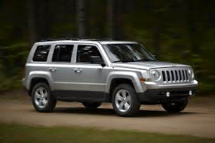 Jeep Pateiot Jeep Patriot 2011 Car Barn Sport