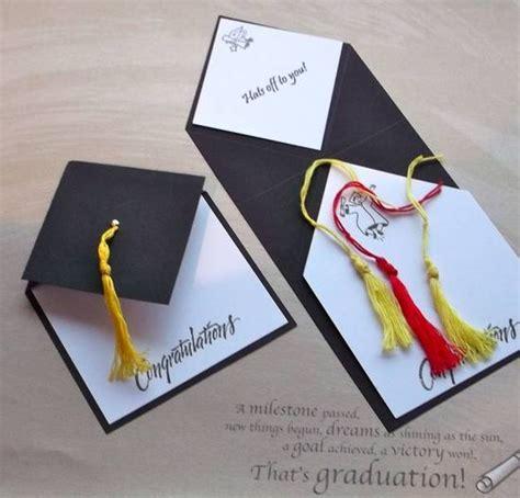 Cute Greeting Cards Fun Greeting Card Royal Guard Company Folded Graduation Invitations Templates