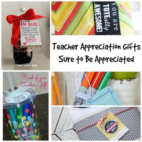 teacher appreciation gift ideas gift ideas for teachers