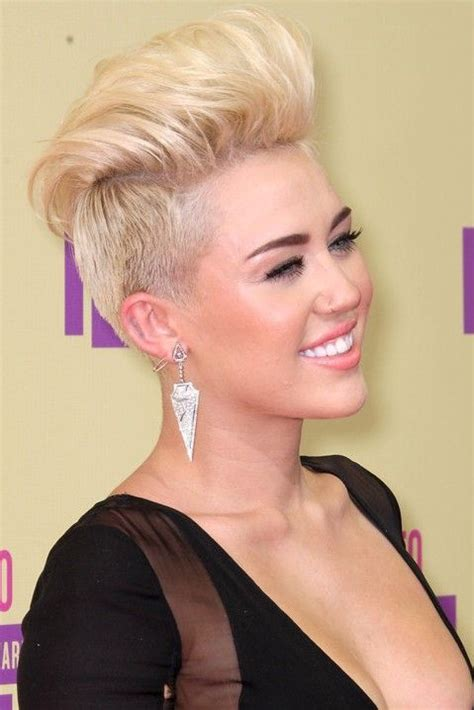 short shaved hairstyle 1000 ideas about short shaved hair pinterest the world s catalog of ideas