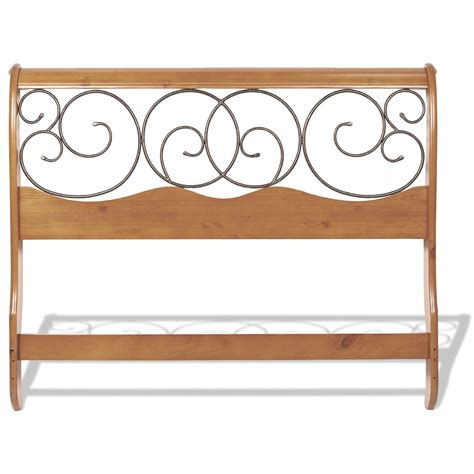 Wood And Metal Headboard And Footboard Fashion Bed Wood And Metal Beds B90d05 Dunhill Headboard And Footboard With Wood