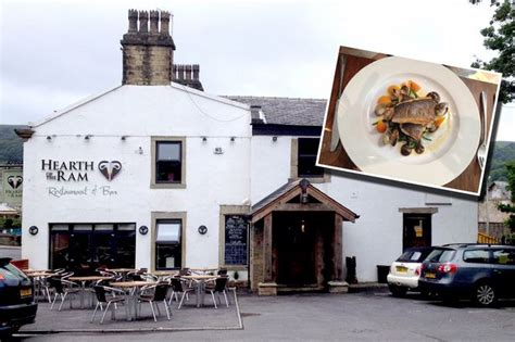 the hearth of the ram restaurant review paul ogden
