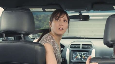 nationwide insurance commercial actress voice nationwide insurance tv commercial benjamins ispot tv