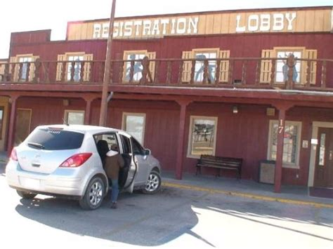 new mexico white city hotels
