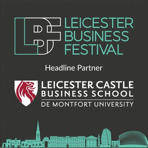 Of Leicester Mba Graduation 2017 by Leicester Business Festival 2017 Llep Business Gateway