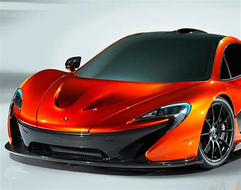 mclaren lm5 concept mclaren p1 concept successor to the f1 super car
