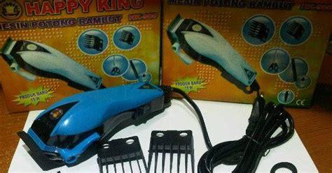 Clipper Happy King Hk 900 Alat Potong Rambut Alat Cukur Rambut distributor eceran grosir murah berkualitas alat potong