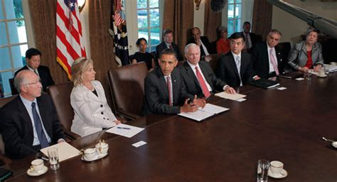 Obama Cabinent by Obama S Second Term Cabinet Politico