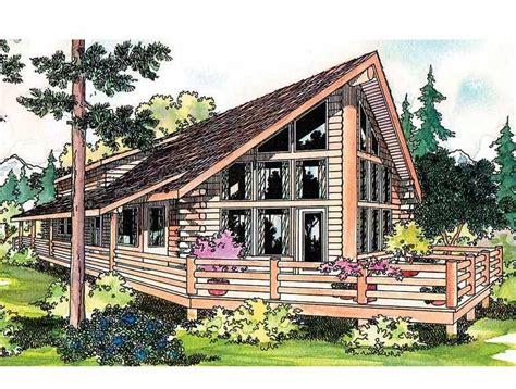 Modified A Frame House Plans by A Frame House Interior Photos