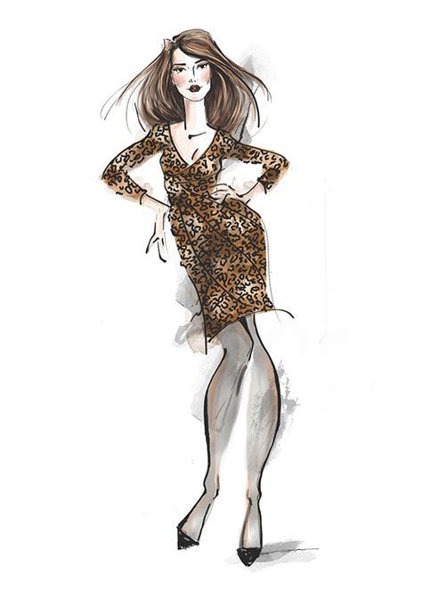 fashion illustration milan zejak chiara boni fashion illustration milan italy on ccs portfolios