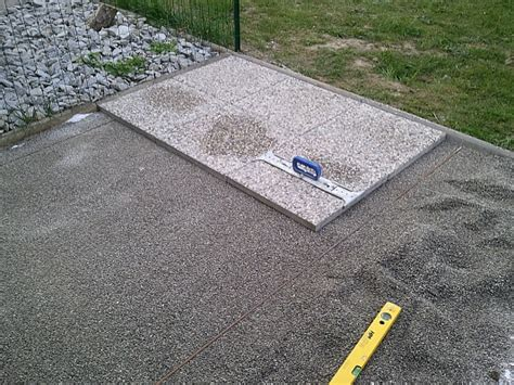 Waschbetonplatten Gewicht 50x50 by Monsterhaus Gewicht Einer Waschbetonplatte