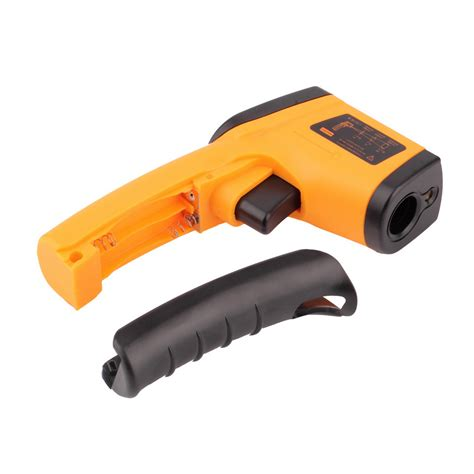 Thermometer Laser Gun pro non contact lcd ir laser infrared digital temperature