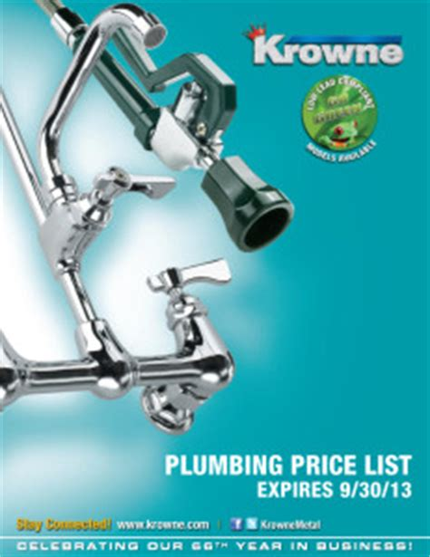 nj krowne stainless wholesale plumbing products south