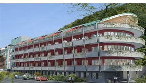 casa di cura solatrix rovereto grande impianto radiante a soffitto per casa di cura