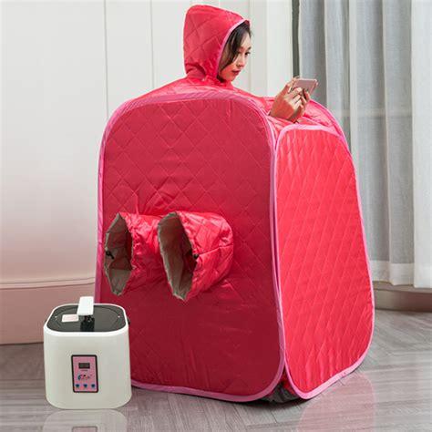 Product Spa Portable Steam Sauna New popular outdoor steam sauna buy cheap outdoor steam sauna