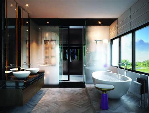 30 modern bathroom design ideas for your private heaven 30 modern bathroom design ideas for your private heaven