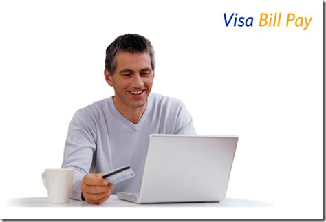 Can You Pay Bills Online With A Visa Gift Card - visa bill pay easy and quick way to pay your electricity phone gas and other bills