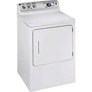 General Electric Clothes Dryer General Electric Dryer Model Drying