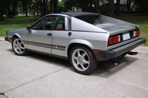 Used Lancia Scorpion For Sale Lancia Scorpion Montecarlo X1 8 X1 20 Type 137