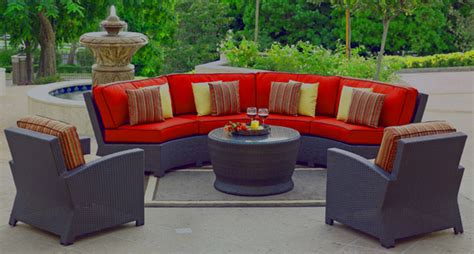curved outdoor patio furniture patio curved patio furniture home interior design