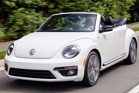 2019 Volkswagen Beetle Convertible by 2019 Volkswagen Beetle Convertible Concept Car Review 2018
