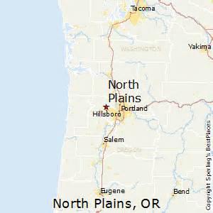 best places to live in plains oregon
