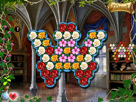 Gamis Big Flower flowers story gt iphone android mac pc big fish