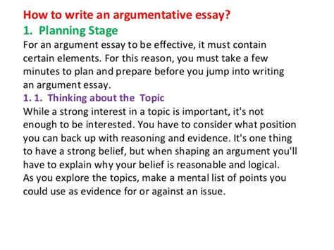 How To Write A Argumentative Essay by Parts Of Argumentative Essay Ppt Argumentative Persuasive Research Paper Topics Ayucar