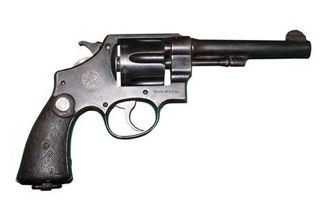 Re Volver m1917 revolver