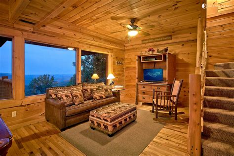 Knoxville Tennessee Cabin Rentals by Knoxville Cabin Rental