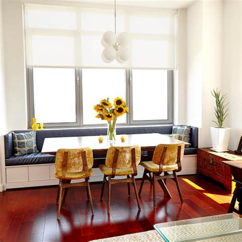 Custom Banquettes by 12 Ways To Make A Banquette Work In Your Kitchen Hgtv S