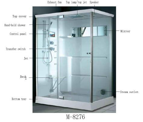 bathroom shower price monalisa shower cubicles price shower cubicle m 8276 buy