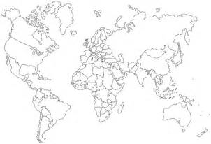 what does the color black on a map illustrate printable world map free printable maps