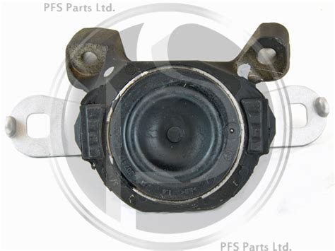 svcc  cyl petrol rh upper engine mount genuine