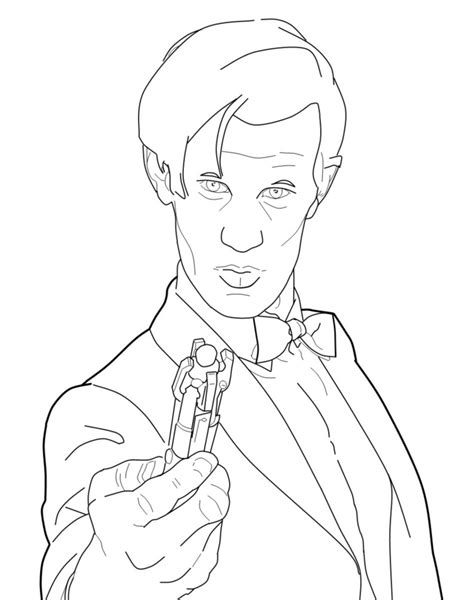 Doctor Who Coloring Pages Selfcoloringpages Com Doctor Who Coloring Page