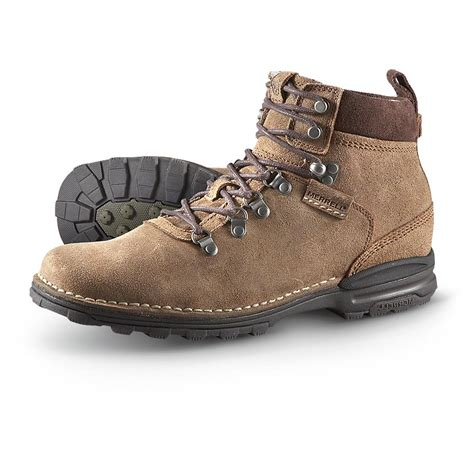 mens hiking boots s merrell 174 duras hiking boots bison 283032 hiking