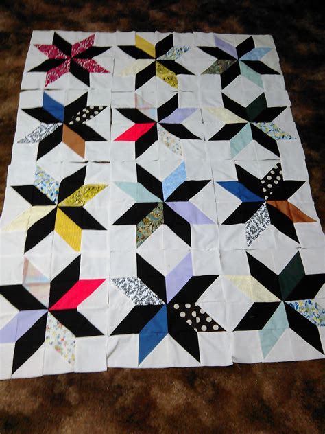 how to finish quilt page 3